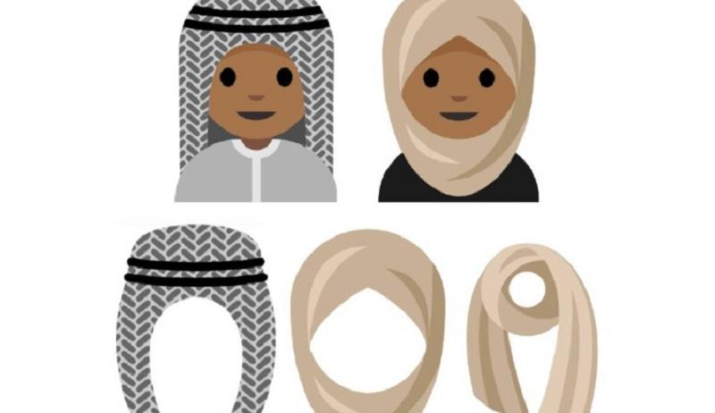 Joven solicita se incluyan emoticones árabes - 160914132108-rayouf-alhumedhi-hijab-emoji-2-exlarge-169-800x462