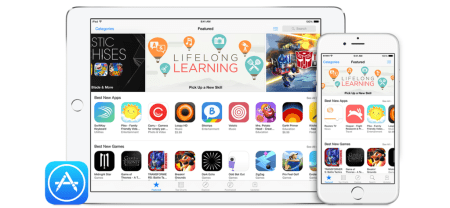 App Store mostrará publicidad a partir del 5 de octubre