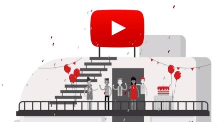 """Ya puedes trabajar """"gratis"""" para YouTube con 'YouTube Heroes'"""