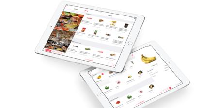 App Cornershop anuncia actualización para iOS y Android