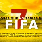 7 cosas que seguro no conoces de FIFA