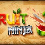 Fruit Ninja podría tener su propia película