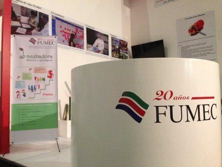 Incubadora FUMEC está buscando a mujeres emprendedoras