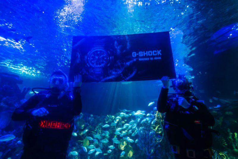 G-Shock presenta relojes con el balance perfecto entre resistencia, tecnología y diseño - g-shock-_2