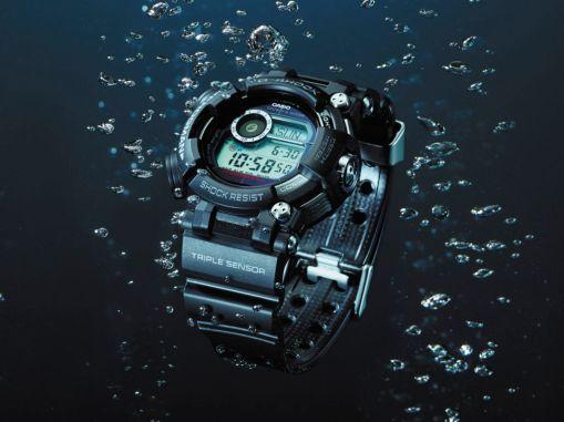 G-Shock presenta relojes con el balance perfecto entre resistencia, tecnología y diseño - g-shock-_gwf_d1000_theme