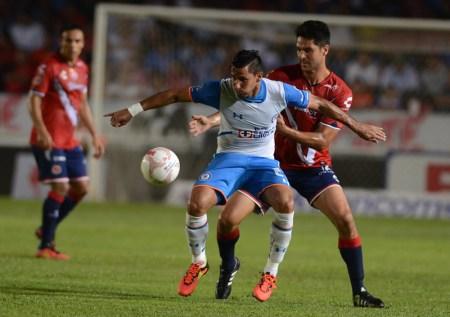 A qué hora juega Cruz Azul vs Veracruz en la Fecha 12 del A2016 y en qué canal