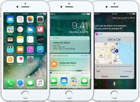 iOS 10 ya disponible ¡descárgalo ahora!