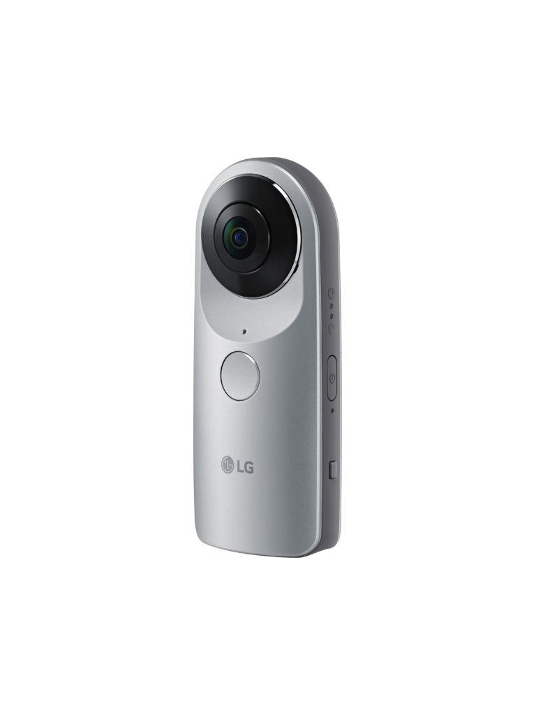 LG: tendencias y avances en relación con la fotografía digital - lg-360-cam