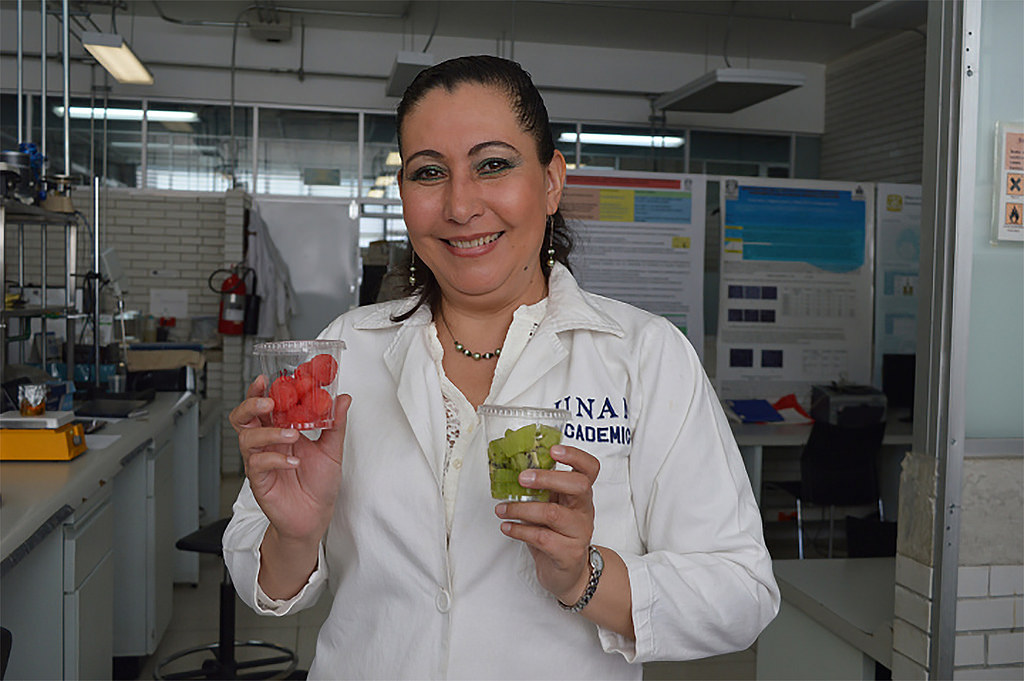 Crean nanorecubrimiento comestible que incrementa vida de alimentos - nanorecubrimiento-comestible