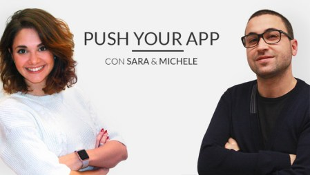 Push Your App, el podcast que debes seguir si piensas crear una app