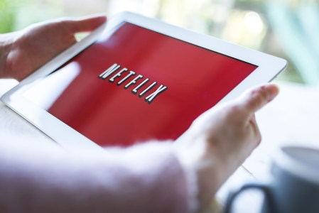 Esto es lo que Sale de Netflix en Noviembre