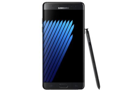 Llegaron los Galaxy Note 7 de reemplazo a México