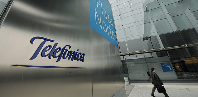 Telefónica evoluciona la seguridad de su red global - telefonica