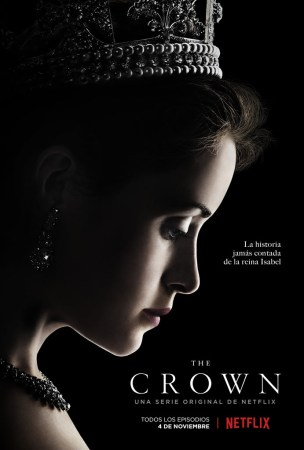 Nuevo trailer e imagenes de The Crown de Netflix