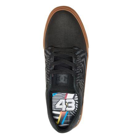DC lanza colección 2016 Shoes x Ken Block: Syntax, Tonik y Lynx Lite - tonik