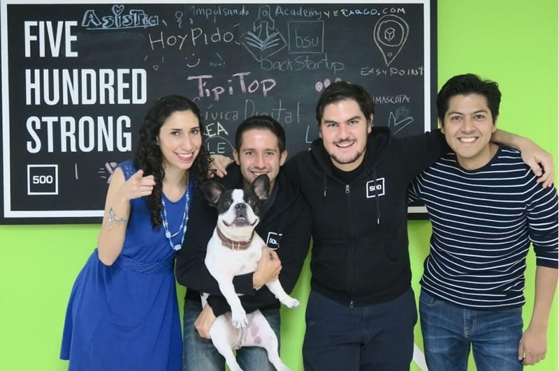 500 Startups anuncia 18 nuevas inversiones en Latinoamérica - 500-startups-mexico