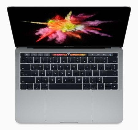 Nueva MacBook Pro es presentada por Apple y su precio está por las nubes