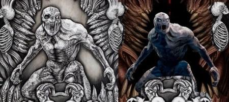 Mexicana acusada de plagio en arte para 'Gears of War 4'