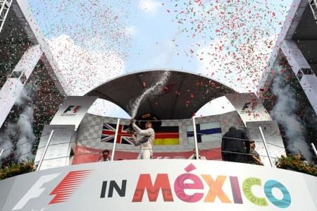 Formula 1 Gran Premio de México 2016: Fechas y horarios que debes conocer