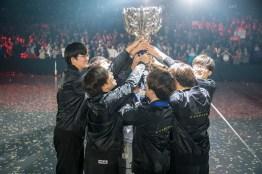 SK Telecom T1 gana por tercera vez el Campeonato Mundial de LoL - campeonato-mundial-de-league-of-legends-sk-telecom-t1
