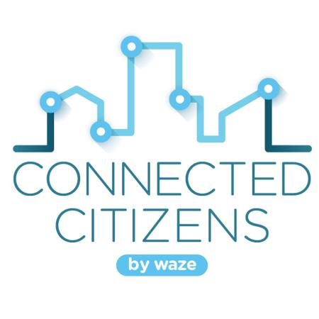 El Programa de Connected Citizens de Waze celebra su socio 100