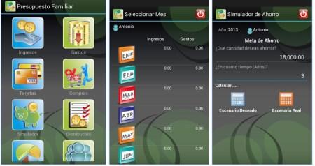 Condusef lanza app para organizar tu presupuesto familiar