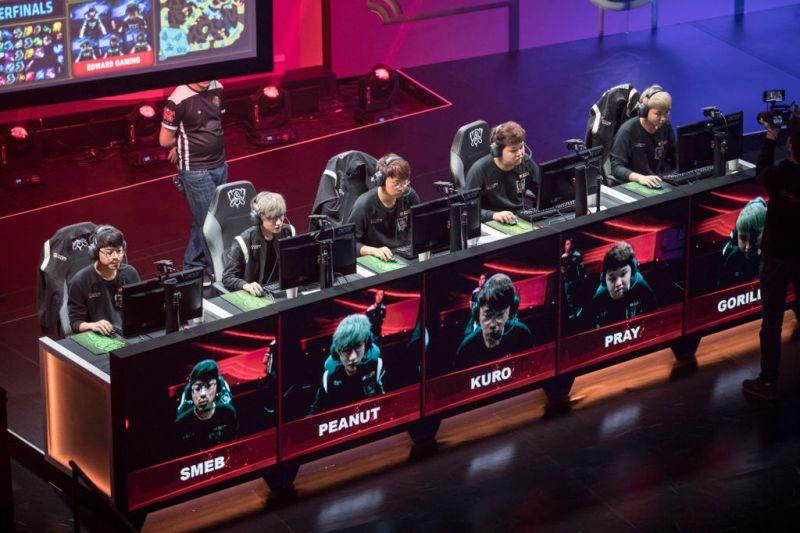 Corea domina los Cuartos de Final del Mundial de League of Legends - cuartos-de-final-del-mundial-de-league-of-legends-800x533