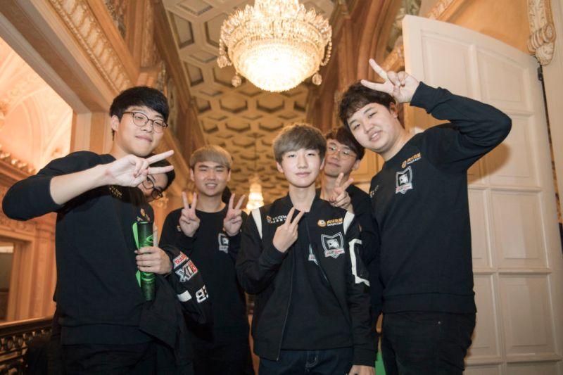 Corea domina los Cuartos de Final del Mundial de League of Legends - cuartos-de-final-del-mundial-de-league-of-legends_1-800x533