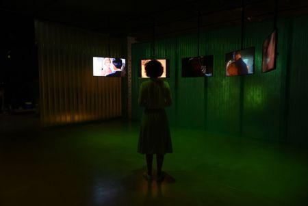 """LG y Fundación Telefónica juntos en la primera exposición """"Hitchcock, más allá del suspense"""""""
