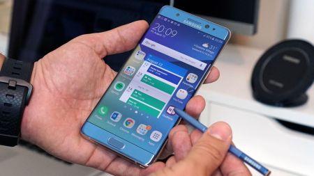 Samsung confirma que lanzará el Galaxy Note 8