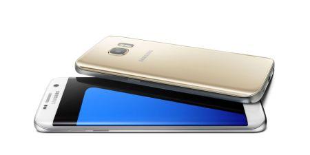 Nuevo color para el Galaxy S7 Edge se filtra en la red