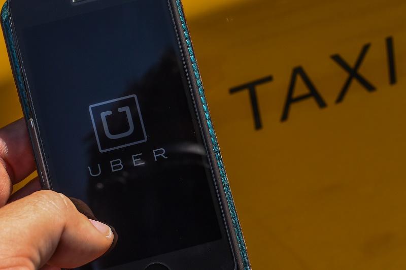 CDMX, la ciudad del mundo en donde más se utiliza Uber - gettyimages-451549230-800x532