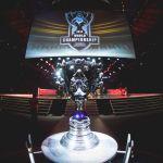 Gran Final de League of Legends: SKT Telecom T1 vs Samsung Galaxy