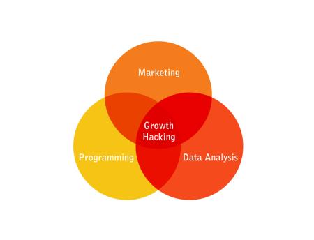 Convértete en un Growth Hacker y crece tu negocio