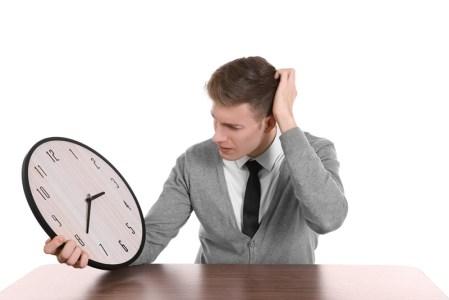 Termina el horario de verano 2016 ¿cómo saber la hora exacta en México?
