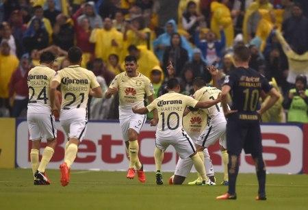A qué hora juega América vs Pumas este 8 de octubre y en qué canal verlo | Partido Amistoso