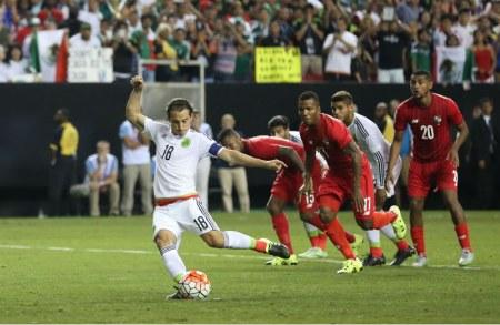 A qué hora juega México vs Panamá su partido amistoso 2016 y qué canal lo transmite