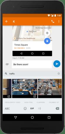Google presenta Android 7.1 Developer Preview - image-keyboard-7002