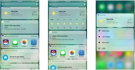 iOS 10 está presente en el 60% de los dispositivos Apple compatibles