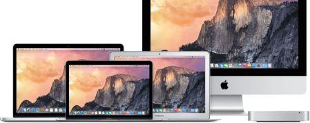 Apple presentaría las nuevas Mac el 27 de octubre