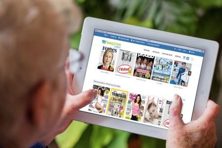 Magzter: quiosco de revistas digitales llega a México con más de 3,000 revistas