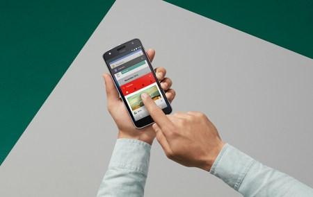 Motorola anuncia la lista de dispositivos que se actualizarán a Android Nougat