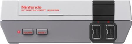 Nintendo muestra su «nueva» 'Mini Nes' en acción