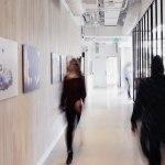 Conoce las nuevas oficinas de Instagram celebrando sus 6 años - oficinas-instagram-community-art_11