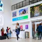 Conoce las nuevas oficinas de Instagram celebrando sus 6 años - oficinas-instagram-lobby_1