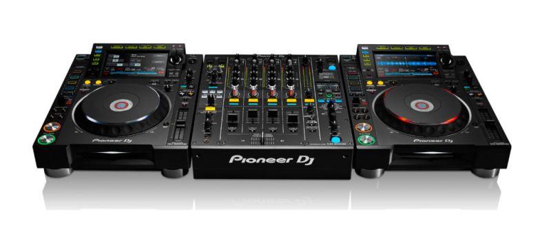 Pioneer DJ y su línea NXS2 son compatibles con TRAKTOR PRO 2 - pioneer-dj-cdj-2000nxs2-y-djm-900nxs2-compatibilidad-traktor-800x353