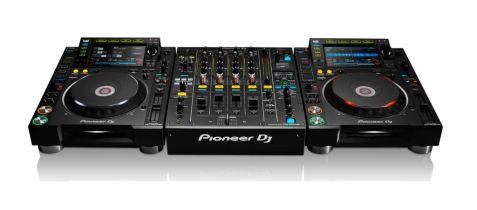 Pioneer DJ y su línea NXS2 son compatibles con TRAKTOR PRO 2 - pioneer-dj-cdj-2000nxs2-y-djm-900nxs2-compatibilidad-traktor