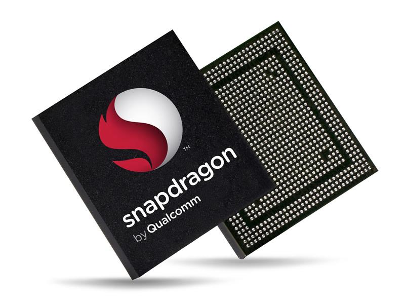 Procesadores Qualcomm Snapdragon 600E y 410E ya disponibles - qualcomm-snapdragon