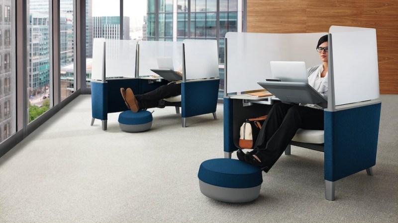 4 tendencias en las oficinas modernas que deberías considerar - tendencias-en-las-oficinas-modernas_1-800x450