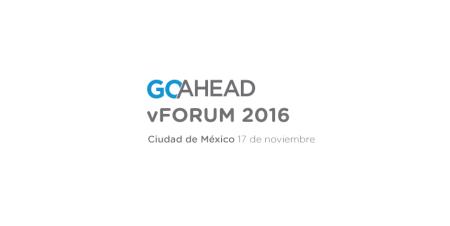 Llega a México VMware vFORUM 2016